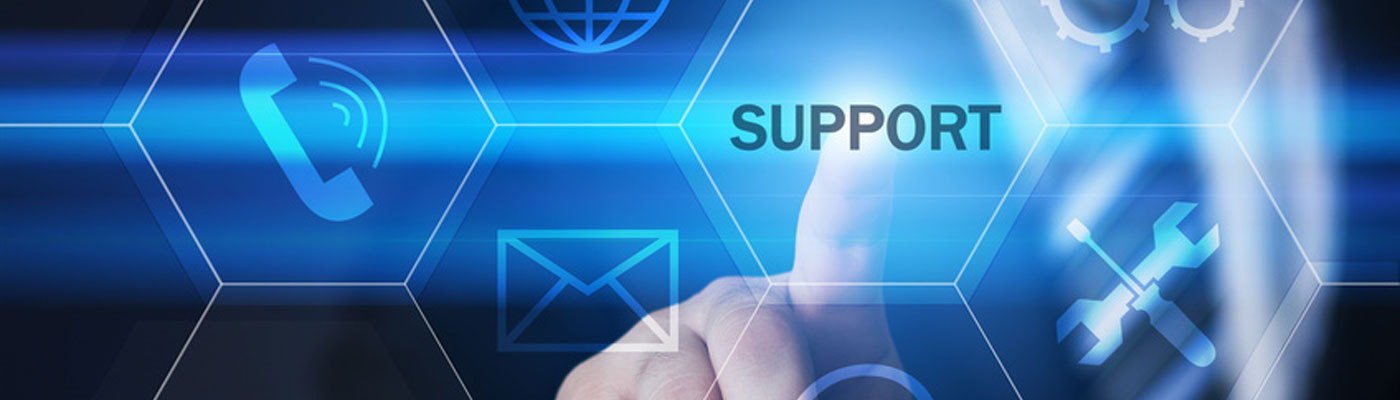 שירות לקוחות ותמיכה טכנית ברמה גבוהה